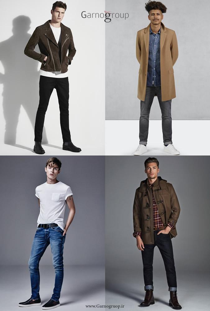 ست کفش با لباس مردانه ، اصول ست کردن کفش با لباس مردانه