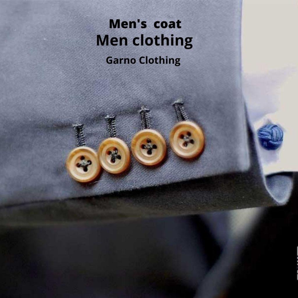فرم بدن و لباس متناسب با آن ، سفارش دوزی و VIP پوشاک مردانه گارنو